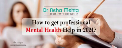 Feature Image: How to get Professional mental health help in 2021.