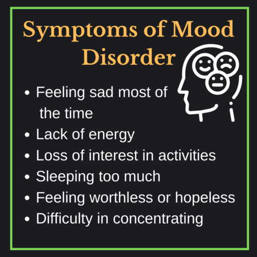 symptoms of stress, anxiety disorders - Mental Health Help