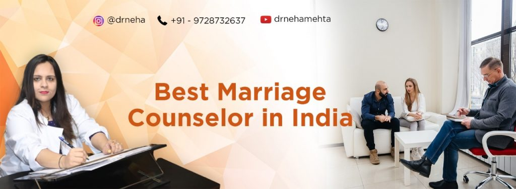 Marriage Counsellor in India